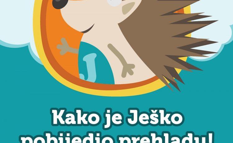 KAKO JE JEŠKO POBIJEDIO PREHLADU – DRAMSKI STUDIO DADA (2013.)