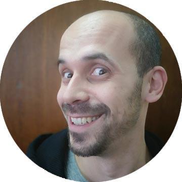 Mario Zelenbaba