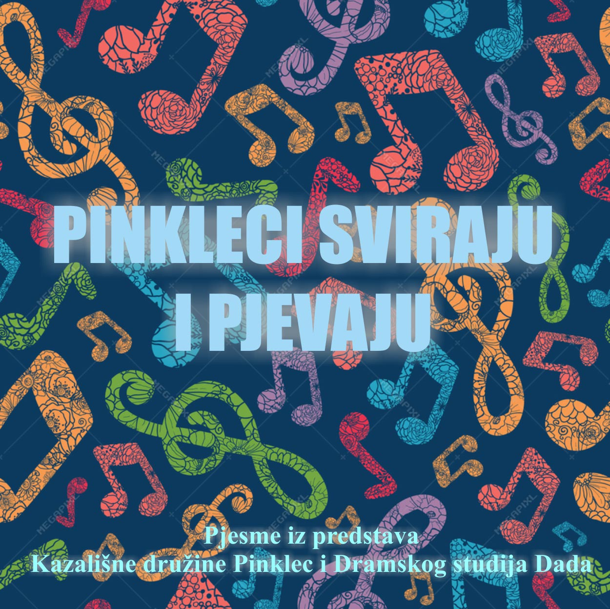 Album Pinkleci sviraju i pjevaju je konačno ugledao svjetlo internetskih stranica. Nakon tri mjeseca provedenih u studiju, snimanja glazbe, vokala, bek vokala i sve to začinjeno samoizolacijama, karantenama, potresima i drugim uobičajenim pojavama u 2020. godini album s 14 pjesama iz predstava Kazališne družine Pinklec i njenog Dramskog studija Dada spreman je za slušanje i […]